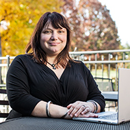 Melissa Cottrill, CPA, MBA